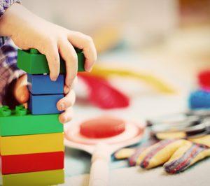 El sector del juguete crecerá ligeramente en 2017
