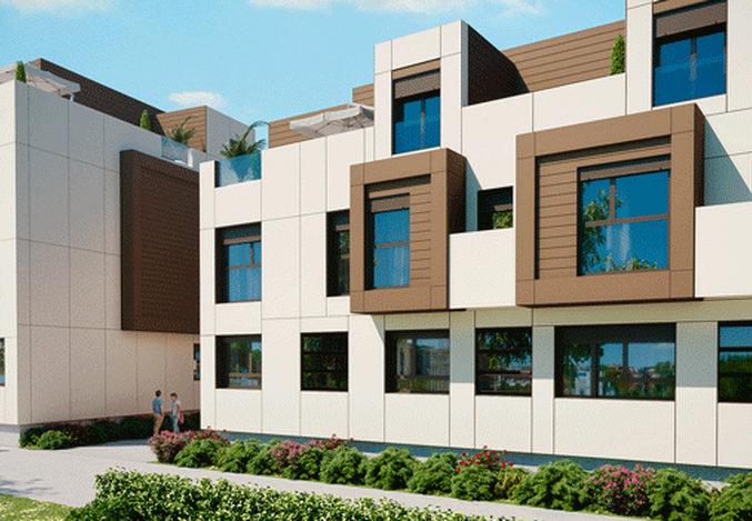 Serprocol Inmobiliaria inicia la comercialización de su nuevo residencial en Burgos