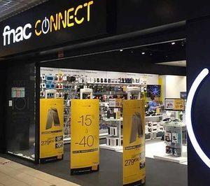 Fnac abre un nuevo Connect franquiciado, esta vez en Pamplona