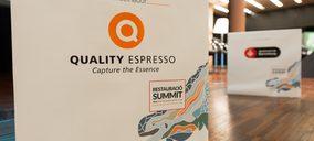 Quality Espresso sella un acuerdo de patrocinio y colaboración con Marcas de Restauración