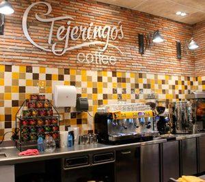 Tejeringos Coffee abre dos franquicias más en Málaga