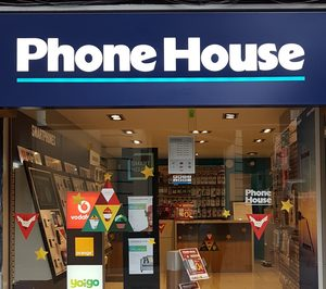 The Phone House abre su primera tienda en Molins de Rei