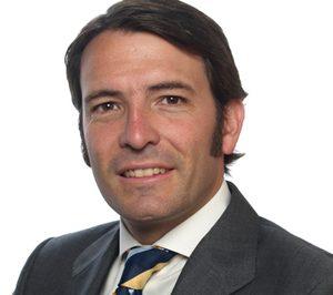 Luis Arsuaga, al frente de la expansión de NH