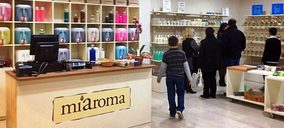 La red de perfumerías Miaroma cambia de manos
