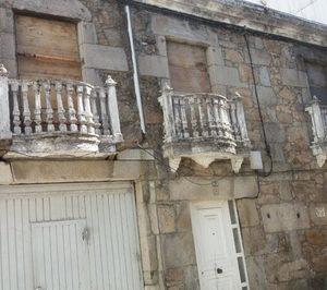 Promueven un pequeño hotel de 2E en Caldas de Reis