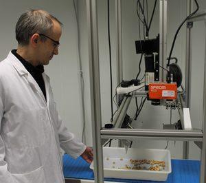AINIA e ITC apuestan por la visión avanzada para el control de calidad