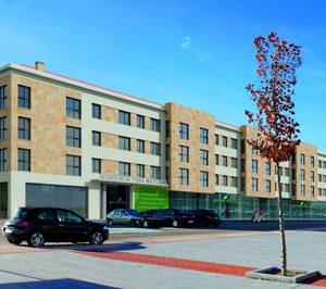 El grupo Gerovida adquiere una residencia de mayores en Guadalajara