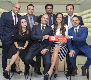 """Cosentino inaugura un nuevo """"City"""" en Dubai"""