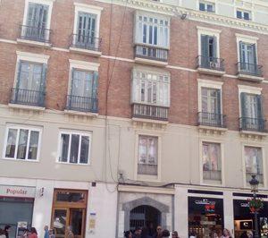 Vincci abrirá en 2020 un hotel en el centro de Málaga