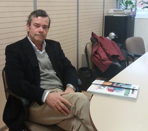 """Luis Gil (Grupo Romar): """"Nuestro objetivo es posicionar nuestras marcas en la gran distribución"""""""