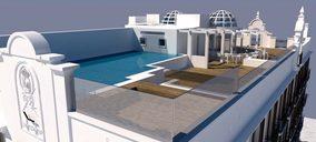 El futuro 'Maravilla Palace' verá ampliada su superficie de construcción, con un presupuesto de 15 M