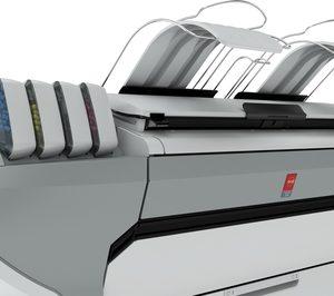 Canon alcanza las 10.000 impresoras instaladas con tecnología Océ CrystalPoint