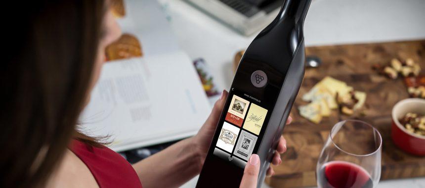 El sector del vino se abre a la tecnología
