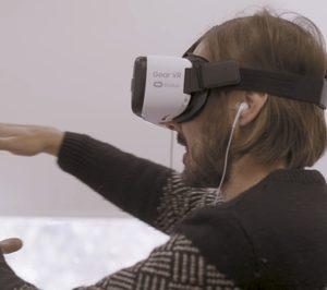 Mutua Universal lanza un servicio de realidad virtual