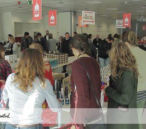 Henkel colabora con Cruz Roja Juventud en la campaña de recogida de juguetes