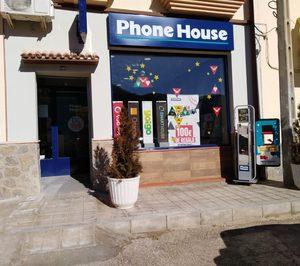 The Phone House abre una tienda en La Puerta de Segura