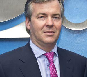 Bill Derrenger, director general de Osborne
