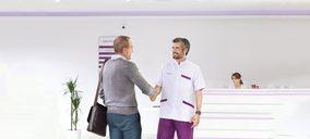 Dentix penetra en Reino Unido con la apertura de una clínica en Londres