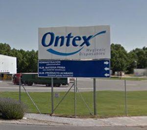 El grupo Ontex confía en mantener sus ventas en el presente ejercicio