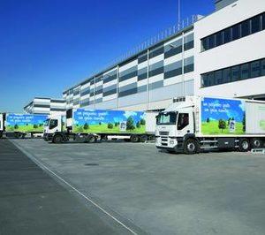 Lidl estudia construir un nuevo almacén en Madrid