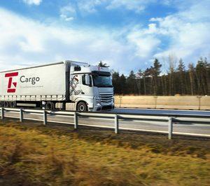 Transgesa sumará 80 camiones para su nueva división Cargo