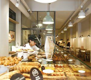 El coffee-bakery de Santagloria llega a Zaragoza