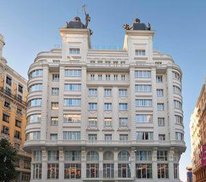 Abre sus puertas el Hyatt Centric Gran Vía Madrid