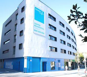 Sanitas Mayores abre su nueva residencia de mayores en Cornellá
