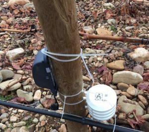 Bodegas Riojanas opta por el Field Monitoring de Bosch