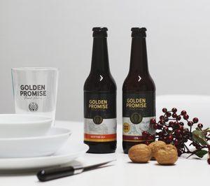 Golden Promise Brewing inicia su expansión