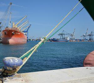 El puerto de Castellón invertirá 16 M€ el próximo 2018