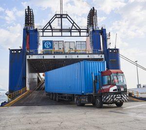 El Puerto de Algeciras cierra noviembre con 92,8 Mt de mercancías movidas