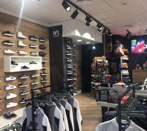 La cadena Nº1 sigue abriendo tiendas