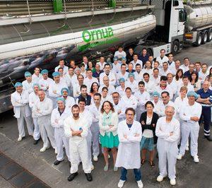 Ornua Ingredientes acuerda un ERTE de 24 meses con sus trabajadores
