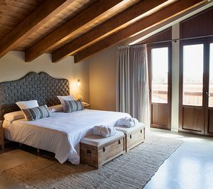 Las pernoctaciones hoteleras aumentan un 2,1% en noviembre