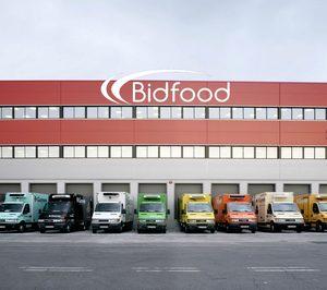 Bidfood Iberia, reorganización, crecimiento y alianzas