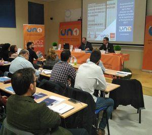 UNO activa un plan para prevenir los riesgos laborales en la logística