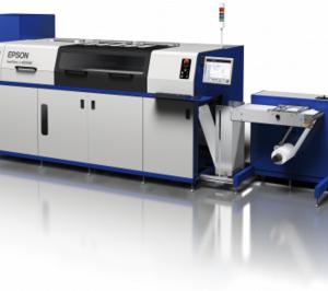 Porta Sistemas invierte en un equipo de impresión digital de Epson