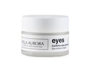 Bella Aurora amplía su oferta de cuidado de la piel con Eyes