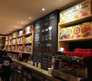 Cereal Hunters Café aterriza en el mercado catalán