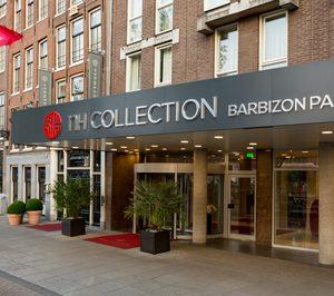 NH vende el Barbizon, pero mantiene su explotación