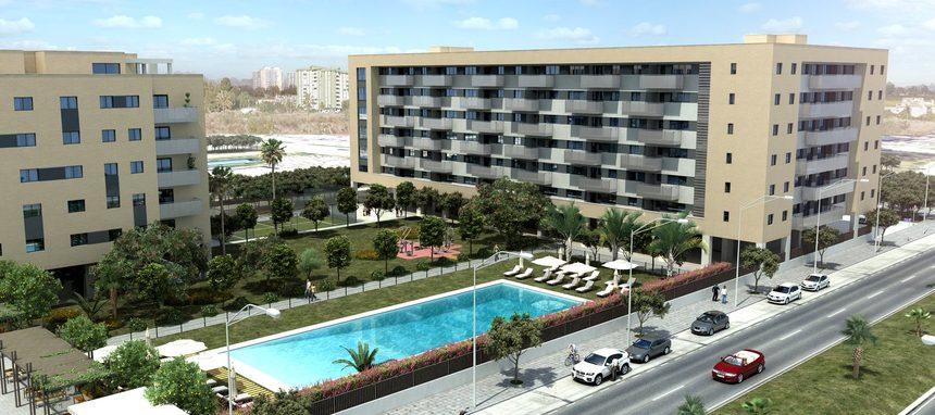 Monthisa Residencial comercializa y promueve más de 800 viviendas hasta 2020