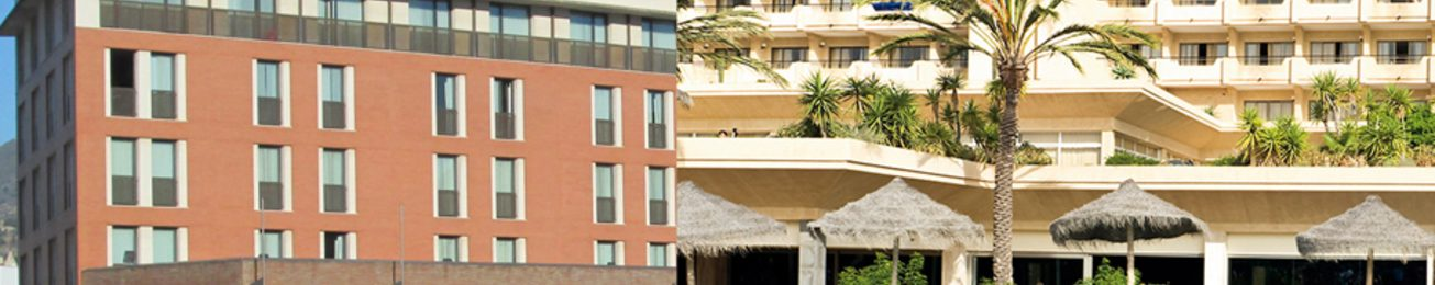 Informe de Grupos Hoteleros en España 2018