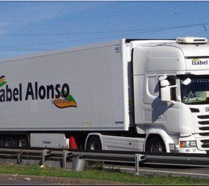 Isabel Alonso Alonso ganará dimensión en 2018 con nuevas instalaciones y vehículos