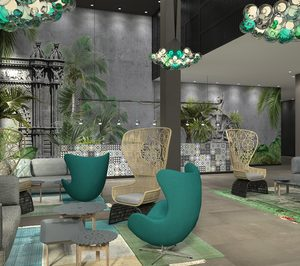 El Motel One Barcelona Ciutadella abrirá en febrero
