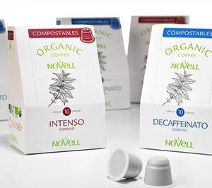 Cafés Novell pone el acento en la innovación y la exportación