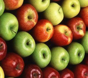 El sector de manzana, optimista ante el desarrollo de la campaña actual