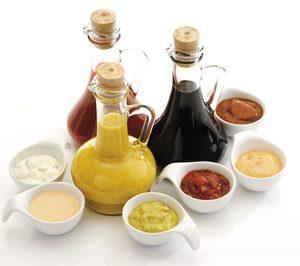 Cinco aspectos claves sobre el sector de salsas ambiente