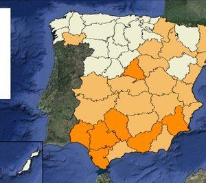 Las familias españolas gastaron más en vino que en cerveza