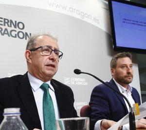 El Servicio Aragonés de Salud incrementa su presupuesto en más de un 5% en 2018
